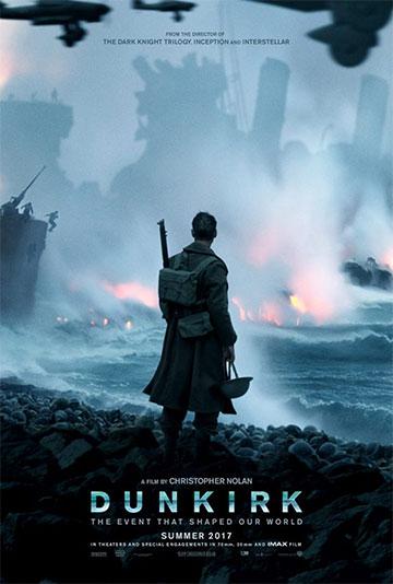 film Dunkirk (2017)