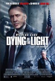 film Dying of the Light (2014)