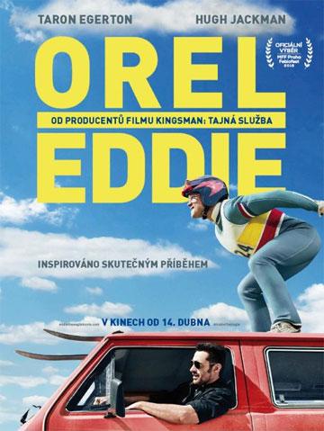 film Orol Eddie (2016)