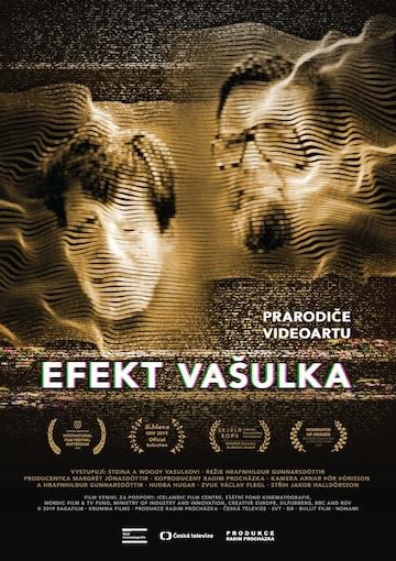 film Efekt Vašulka (2019)