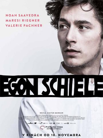film Egon Schiele (2016)