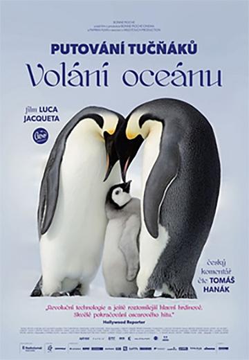 film Putovanie tučniakov: Volanie oceánu (2017)