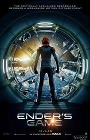 film Enderova hra (2013)
