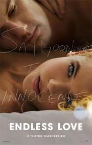 film Nekonečná láska (2014)