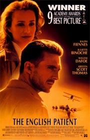 film Anglický pacient (1996)