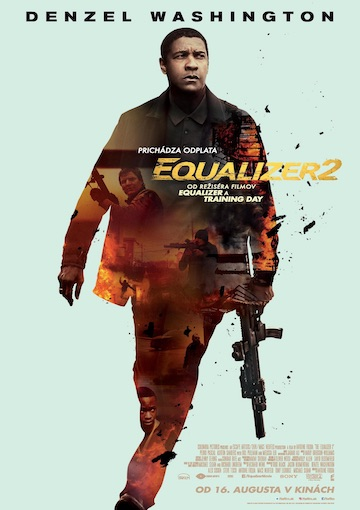 film Equalizer 2 (2018)