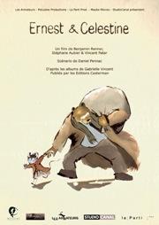 film O myške a medveďovi (2012)