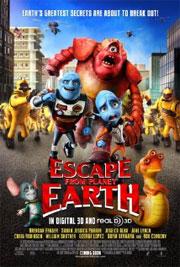 film Útek z planéty Zem (2013)
