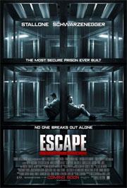 film Plán úteku (2013)