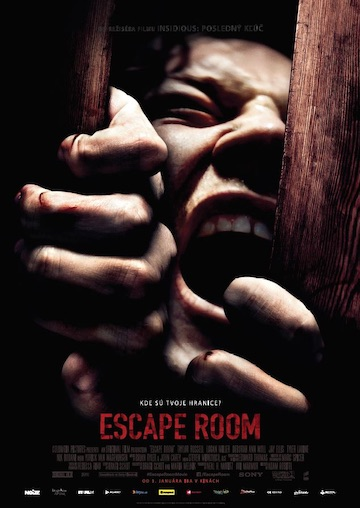 film Escape Room (2019)