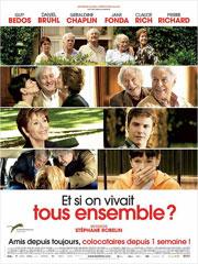 film Čo keby sme žili spoločne? (2011)