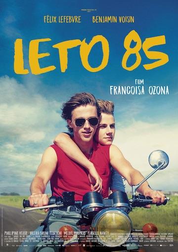 film Leto 85 (2020)