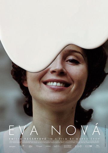 film Eva Nová (2015)