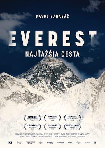 film Everest – Najťažšia cesta (2020)