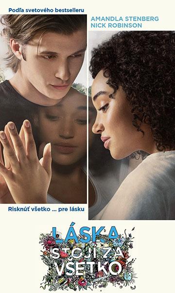 film Láska stojí za všetko (2017)