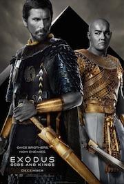 film Exodus: Bohovia a králi (2014)