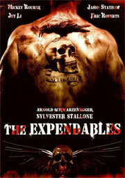 film Expendables (2010)