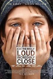 film Príšerne nahlas a neuveriteľne blízko (2012)