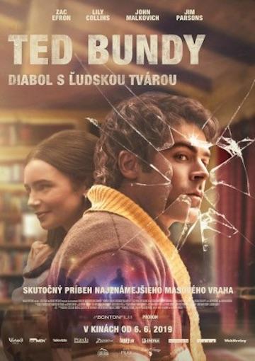 film Ted Bundy: Diabol s ľudskou tvárou (2019)