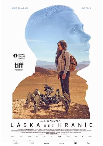 film Láska bez hraníc (2017)