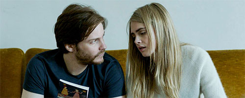 Film S tvárou anjela (2014)