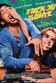 film Fakjú pán profesor (2013)