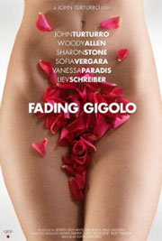 film Fading Gigolo (2013)