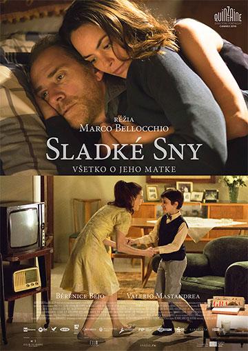 film Sladké sny (2016)