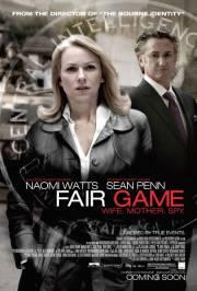 film Férová hra (2010)