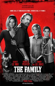 film Family, The (2013)