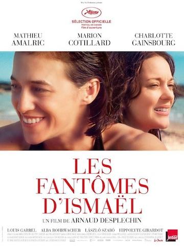 film Ismaelove prízraky (2017)
