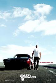 film Rýchlo a zbesilo 6 (2013)