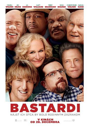 film Bastardi (2017)