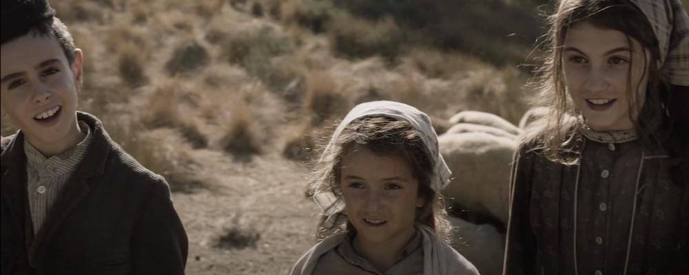 Film Fatima (2020)