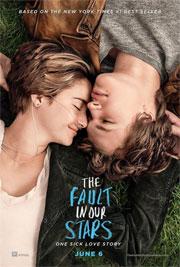 film Na vine sú hviezdy (2014)