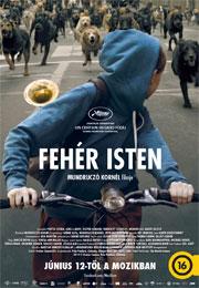 film Biely boh (2014)