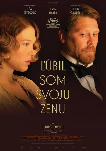film Ľúbil som svoju ženu (2021)