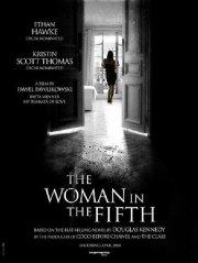 film Femme du Vème, La (2011)