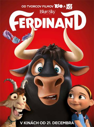 film Ferdinand (2017)