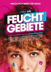 film Vlhké miesta (2013)