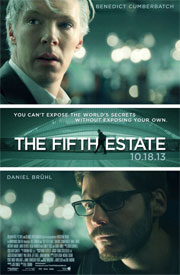 film Fifth Estate, The (2013)