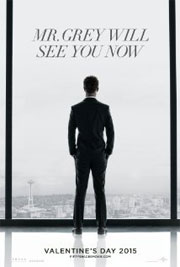 film Päťdesiat odtieňov sivej (2015)