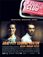 film Klub bitkárov (1999)