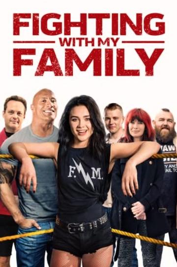 film Súboj s rodinou (2019)