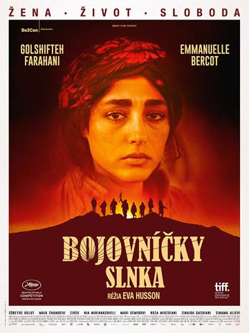 film Bojovníčky slnka (2018)