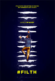 film Filth (2013)