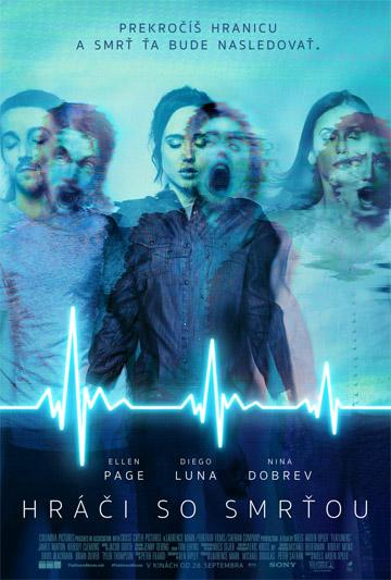 film Hráči so smrťou (2017)