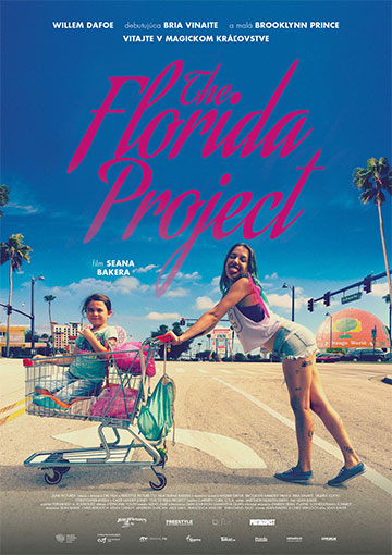 film The Florida Project (2017)