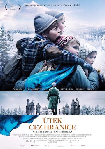 film Útek cez hranice (2020)