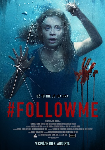 film #FOLLOWME (2020)
